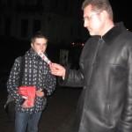 Консультація у Тернополі